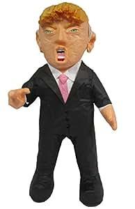 "Mr. President Donald Trump Pinata, 32"" Republican Deplorables Parody"