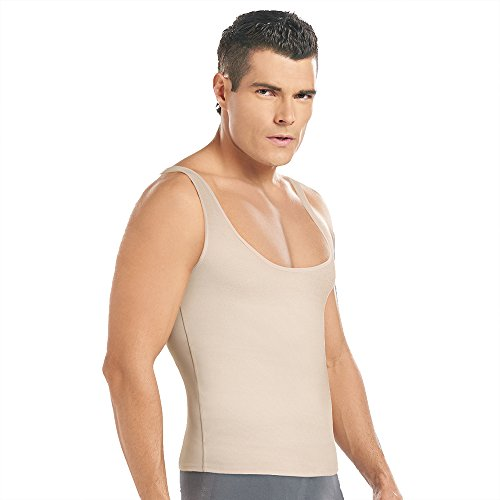 (Co'Coon Extreme Men's Thermal T-Shirt 2135 Beige - S)