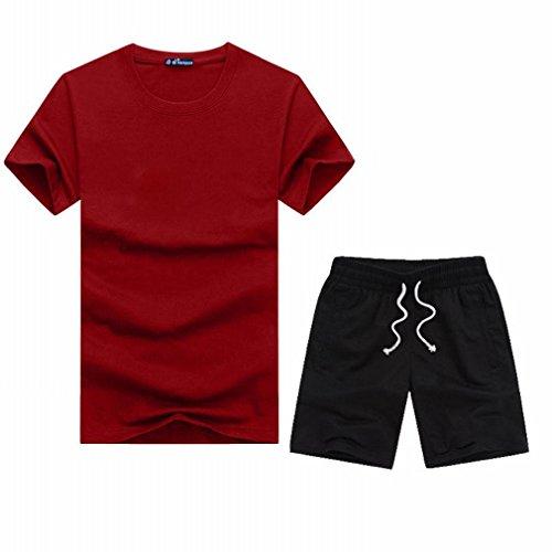 Casual 5 G Pantalones Sueltos Cortos Mode De Playa Hombres Verano Deportivo Marca Puntos Traje Hombre Los En Seccionales Cqp7FF