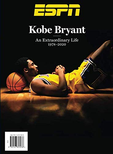 ESPN Kobe Bryant