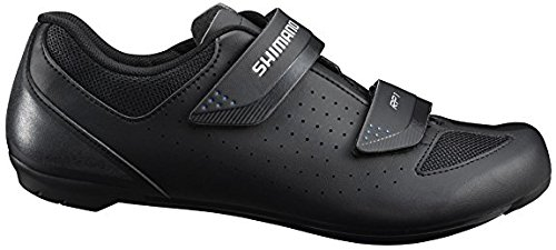 Shimano SH-RP1 Cycling Shoe - Men's Black, 44.0 by Shimano