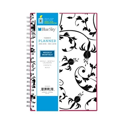 blue-sky-2019-weekly-monthly-planner