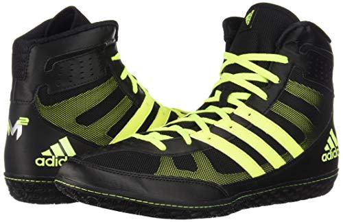 Calcio 12 Ag Yellow Sola Primeknit Di 0 Morsetti 16 solare Black solar Verde Fg Adidas Ace m Shock Pink D Us 1 q8Xx4X1