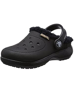 Kids' Colorlite Lined Clog