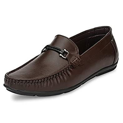 Centrino Men's 4453 Loafers