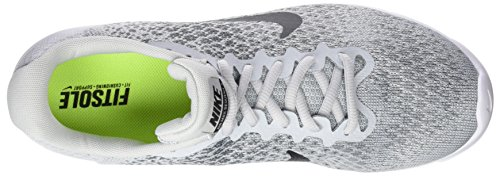 Competition NIKE Max Wolf Men Running Shoes Air 's Sequent Cool Grey Black Grey 2 Platinum Pure Grey 6TYrwUTq