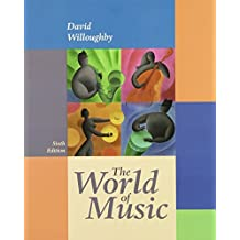 The World of Music by David Willoughby (2007-01-01)