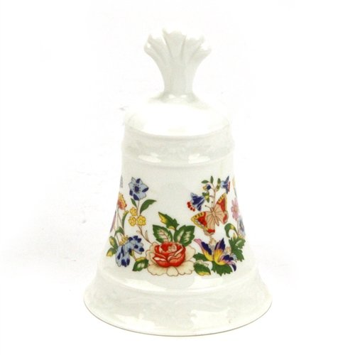 Cottage Garden by Aynsley, China Dinner Bell