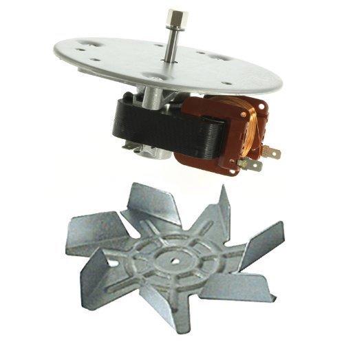 First4Spares - Unidad Motor & Ventilador para horno convección ...