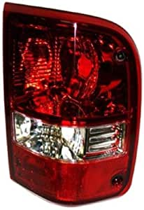 HEADLIGHTSDEPOT Park Lights Compatible with Ford Ranger 2006-2011 Includes Left Driver and Right Passenger Side Park Lights