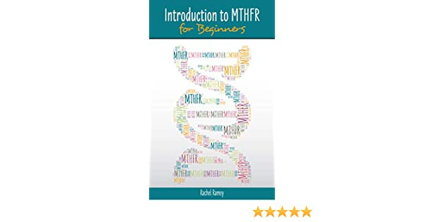 Amazon com: Introduction to MTHFR for Beginners eBook