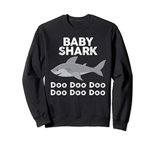 Baby Shark Doo Doo Doo Sweatshirt - Matching