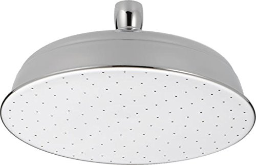 Mount Ceiling Universal Single (Delta Single-Spray Ceiling-Mount Shower Head, Chrome 52682)