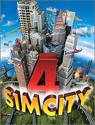 SimCity4 B00008YGMU Parent