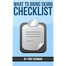 What to Bring Skiing Checklist