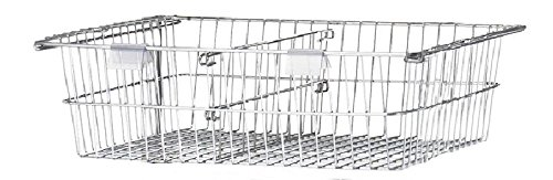 Replacement Basket for Resident Item Carts - Resident Item Cart