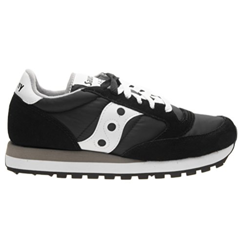 Saucony Jazz Black White - 2044449 Negro