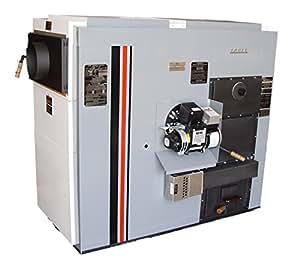 YUKON Husky Indoor Gas/Wood Furnace - 112,000 BTU output