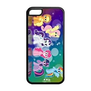 My Little Pony Hard Case Cover Skin for iphone 5C
