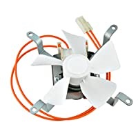Stanbroil Replacement Induction Fan Kit for All Pit Boss/Traeger Wood Pellet Grills by epic Stanbroil