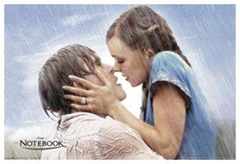 The Notebook Rachel Mcadams Ryan Gosling Movie Poster 24 x 3