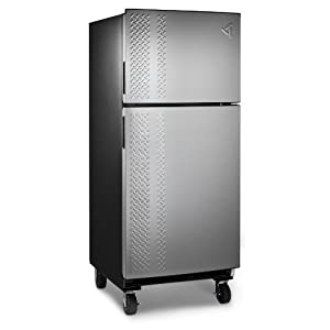 Garage Refrigerator Freezer