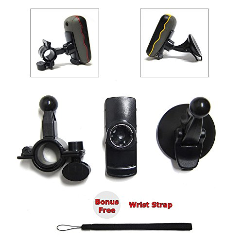 Ramtech Car Windshield / Bike Bicycle Mount Holder Kit For G