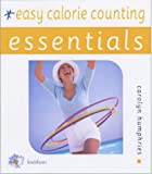The Hugely Better Calorie Counter Essentials, Carolyn Humphries, 0572027540