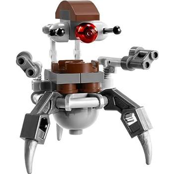 lego star wars destroyer droid instructions