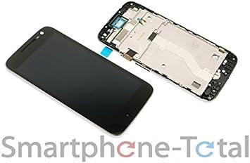 Motorola Moto G4 Play xt1607 xt1609 Pantalla LCD táctil y Marco ...