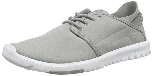 grey Grigio Uomo Scarpa Etnies Indoor Grey076 light Scout grey Multisport gwxXIYSI