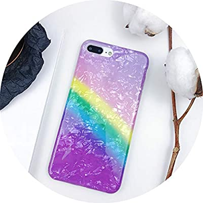 Amazon.com: Marble - Carcasa para iPhone 6S (silicona ...