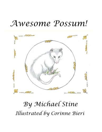 Awesome Possum!