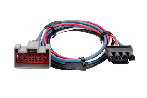 Hopkins 47845 Plug-In Simple Brake Control Connector