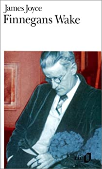 Finnegans wake par Joyce
