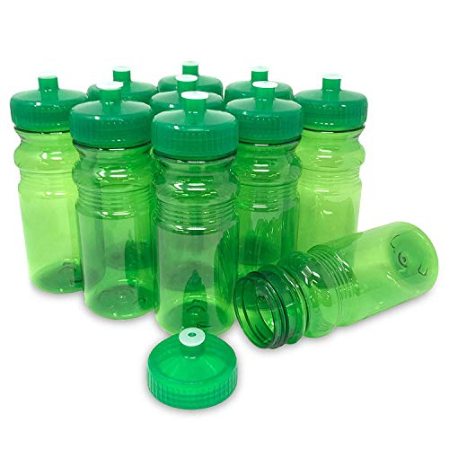 CSBD Sports Fitness Bottles Plastic product image