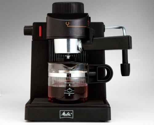 Melitta MEX1B Espresso/Cappuccino Machine ( MEX-1B ) by Melitta