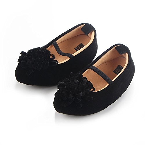 Born Infant Baby Girls Shoes First