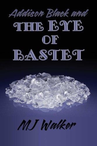 Download Addison Black and the Eye of Bastet ebook
