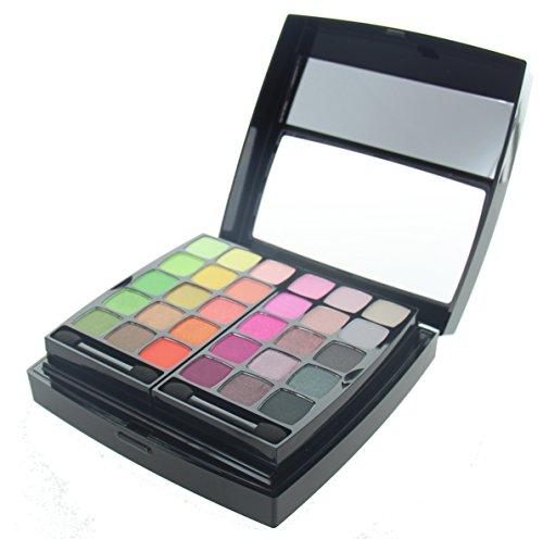 BR Beauty Revolution Complete Make Over Makeup Artist Kit - Pro Series All in One Makeup Palette