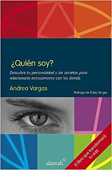 Book El eneagrama / The Enneagram: Quien soy? / Who Am I?