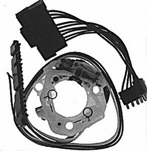 El Camino Turn Signal Switch - Standard Motor Products TW40 Turn Signal Switch