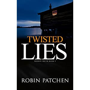 Twisted Lies (Hidden Truth Book 2)