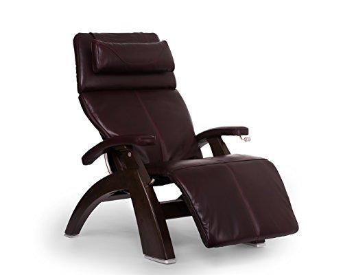 Premium Full Grain Leather - Perfect Chair
