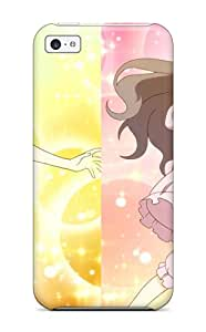 Caitlin J. Ritchie's Shop 5993341K89781106 High Grade Flexible Tpu Case For Iphone 5c - Yama No Susume Flv