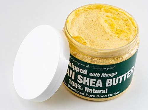 Pure African Shea Butter - 8