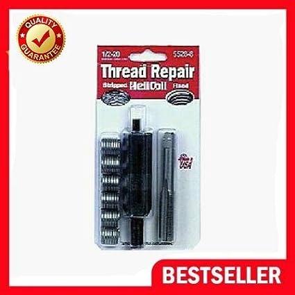 Helicoil 5528-8 Thread Repair Kit 1//2-20in.