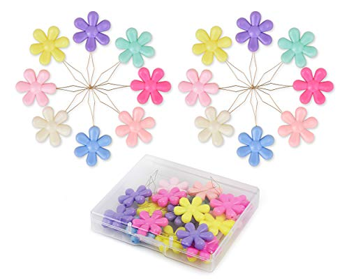 20 Pieces Needle Threaders Hand Sewing Kit for Cross Stitch Embroidery Sewing Needle Threader