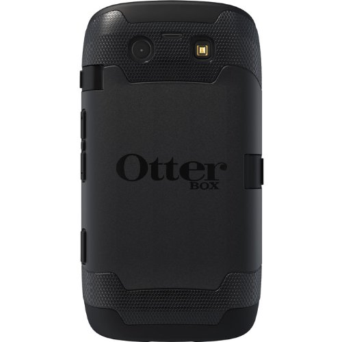 Otterbox BlackBerry Torch 9850/9860 Commuter Case - Black BlackBerry 9860 Torch Blackberry RIM 9850