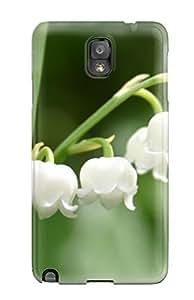 Fashion LKdNYre7821QmLRE Case Cover For Galaxy Note 3(flower)